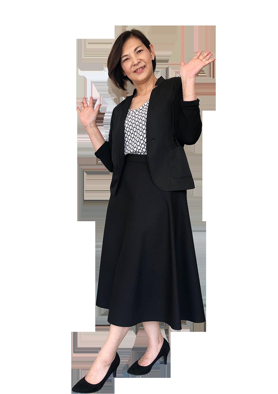 平田 奈美